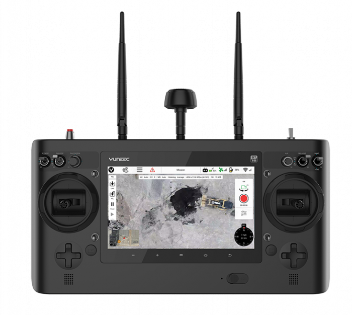 ST16E Controller For H520 Drone