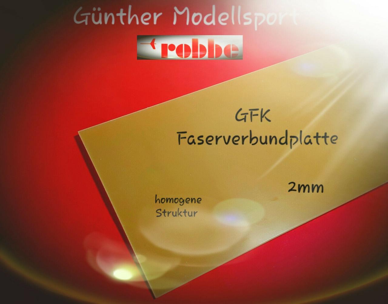 Gfk - Cfk - Material