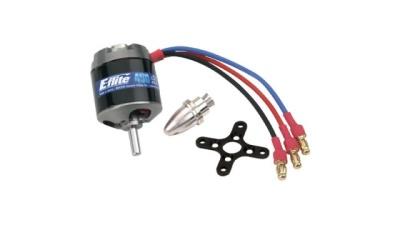 E-flite  Park 450 BL AL-Motor