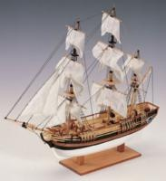 HMS Bounty Universal-Baukasten (Standmodell !!)