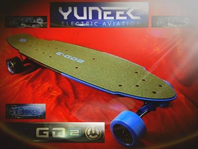 Skateboard Yuneec