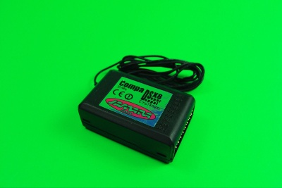 Empfänger Compa DSX 8 35Mhz  Jamara