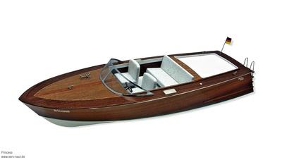 Prinzess Sportboot