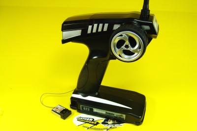 2,4Ghz Pistolen Sender MTGT2