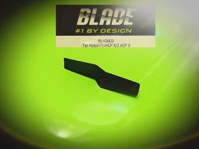 Heckrotor Blade mCP X/2, nCP X Nr.: BLH3603 von Blade