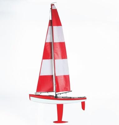WP RG 65 Segelboot