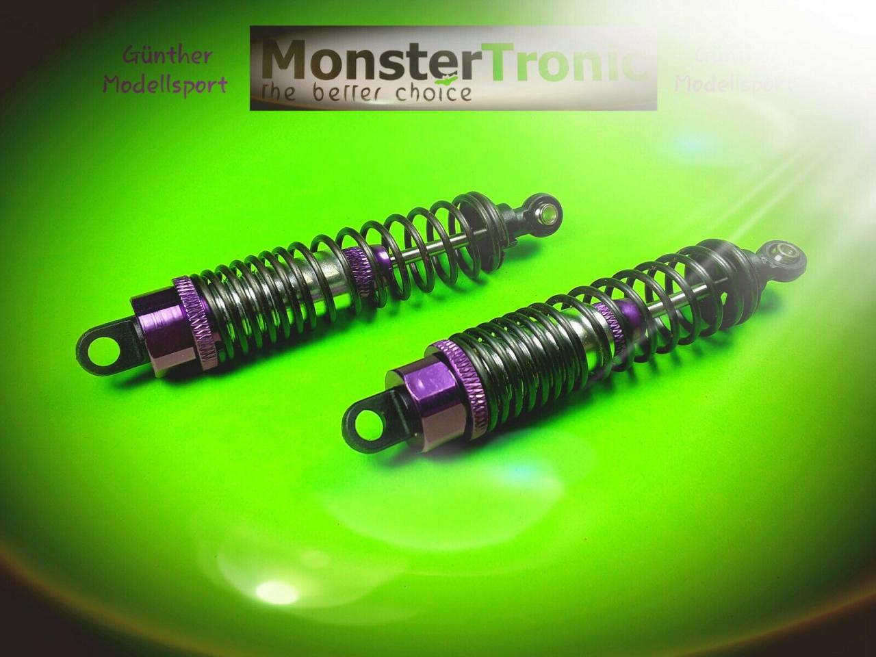 monster tronic