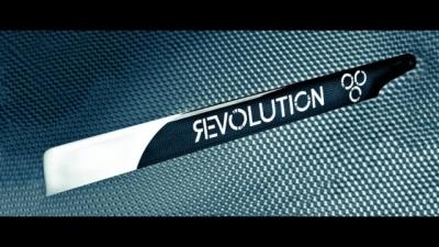 Revolution 690mm FB 3D Carbon