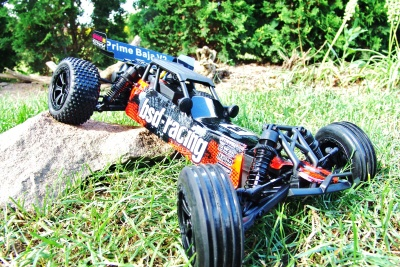 Prime Dune Buggy RTR 2wd 1/10