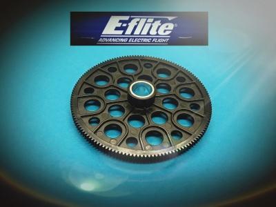 Hauptzahnrad Blade 400 Nr.: EFLH1451 von E-flite