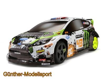 RC-Automodelle