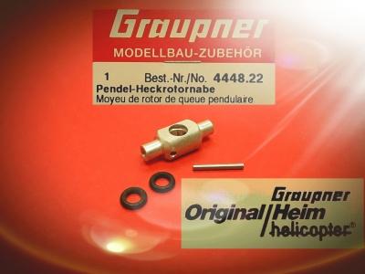 Graupner/Heim