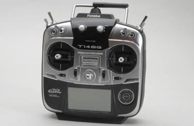 T14SG+R7008SB 2,4 GHz FASSTest EU