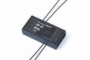 Empfänger GR-32 DualHoTT