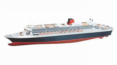 WP Queen Mary 2