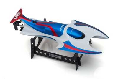 LRP Deep Blue 330 Hydro 2.4GHz Racing Boot RTR