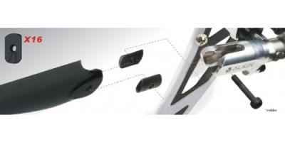 Tail Blade Clips für T-REX 550-800