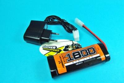 Energy Starter Set, ABSIMA