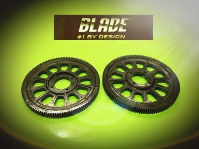 Blade/E-flite / Monster Tronic