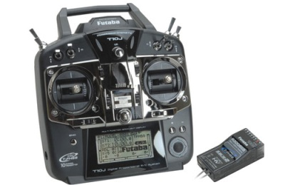 T10J-R3008SB 2,4 GHz T-FHSS M2 EU