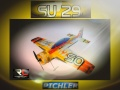 SU 29 Superlite / 845mm Nr.: C 7236 v. Pichler / RC-Factory