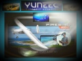 Firebird FPV Fixed Wing FPV-Drohne NEWS 2018 YUNFBDEU