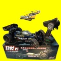 1:10 EP Buggy TR02V2 2WD RTR, Achselterror pur !!!!!