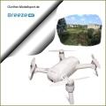 Yuneec Breeze 4K my flying Selfi-Camera