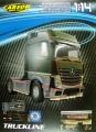 1:14EU-Truck Begrenzungsleuchten-Set (4) mit Elektronik