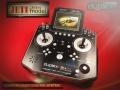 DUPLEX 2,4EX Handsender DS-16 Multimode Koffer-Set